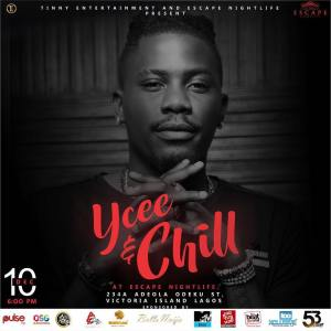 ycee and chill