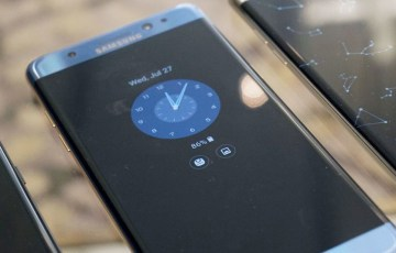 The U.S. Department of Transportation has informed airlines that they no longer need to notify passengers about the Galaxy Note7 before boarding,