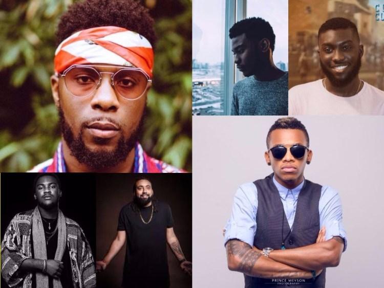 Nigerian Artist-Producers