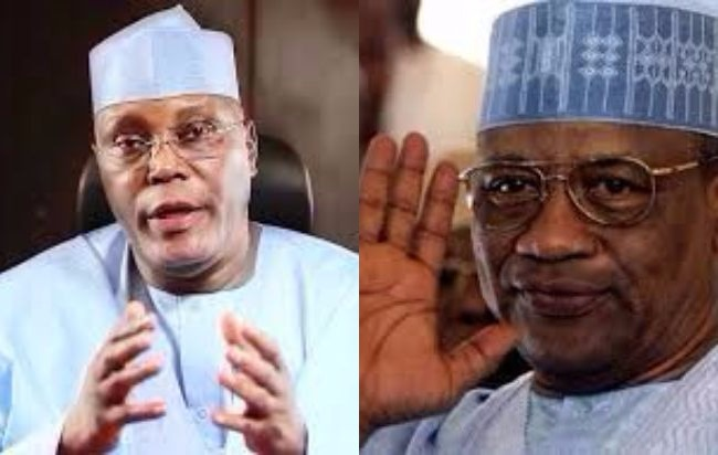 babangida and atiku