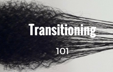 Transitioning 101