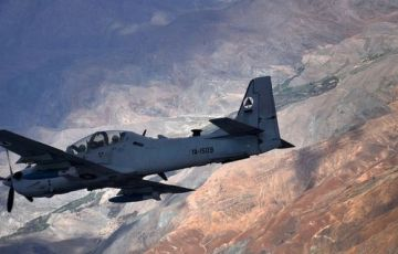 Super Tucano A-29 aircraft to be sold to Nigeria by the US