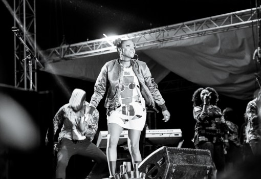 Gidifest 2017 pictures from Mr Wentz