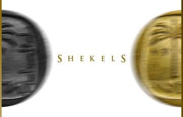 Shekels by Joyce Olong