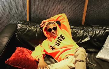 Listen to Wizkid's two new freestyles, Opoju and Ghetto Freestyle