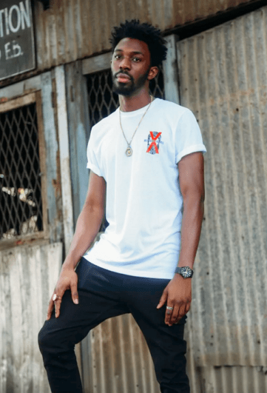 Fresh L for Bearded Genius' ASIKO III collection