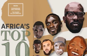 Forbes Africa's Richest Musicians