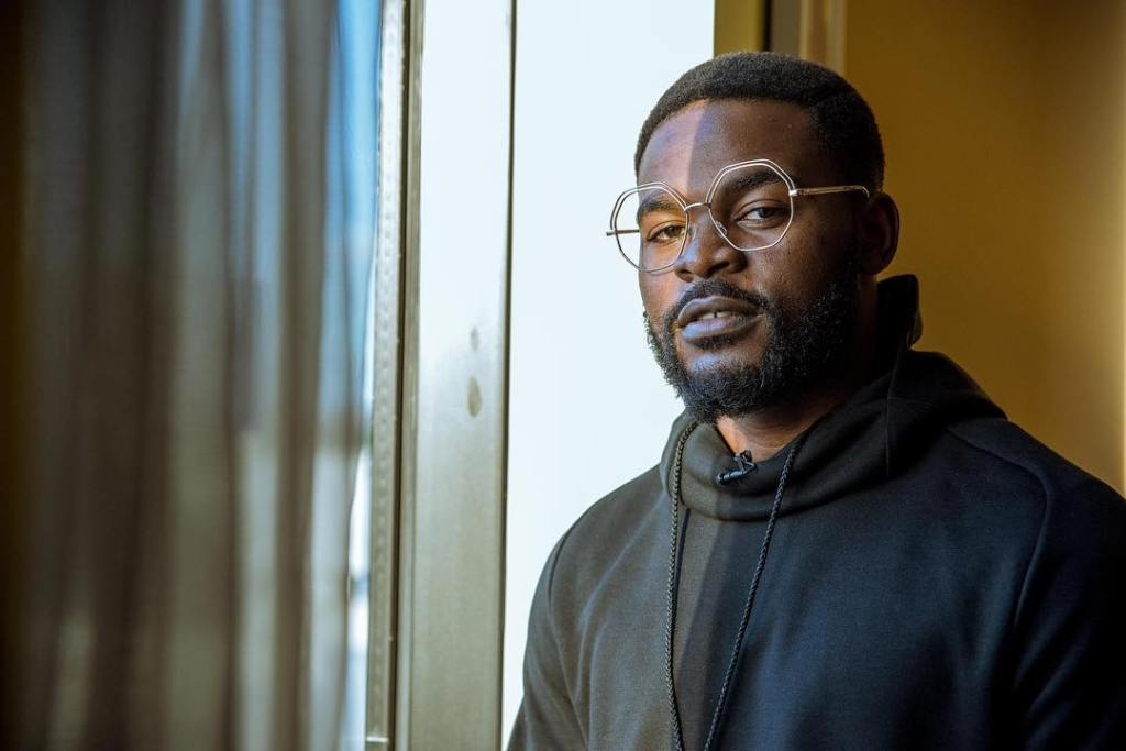 watch falz in his jeje video