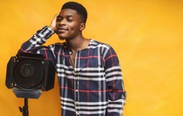 Listen to Jinmi of Lagos EP by Jinmi Abduls