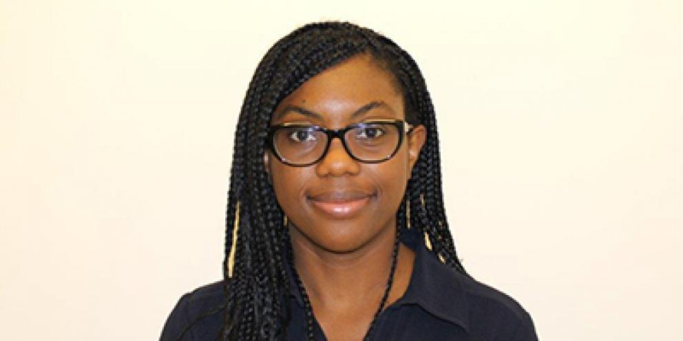 Kemi Badenoch, MP of Saffron Walden, Secured 62% of vote. (Conservative)
