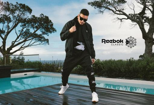 AKA Reportedly Pens 7 Figure Deal With Reebok Classics in Africa