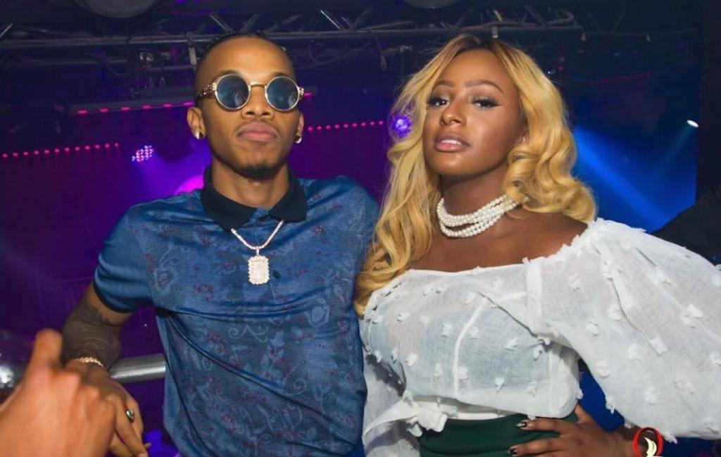 DJ Cuppy Debuts As An Artist With Green Light Featuring Tekno