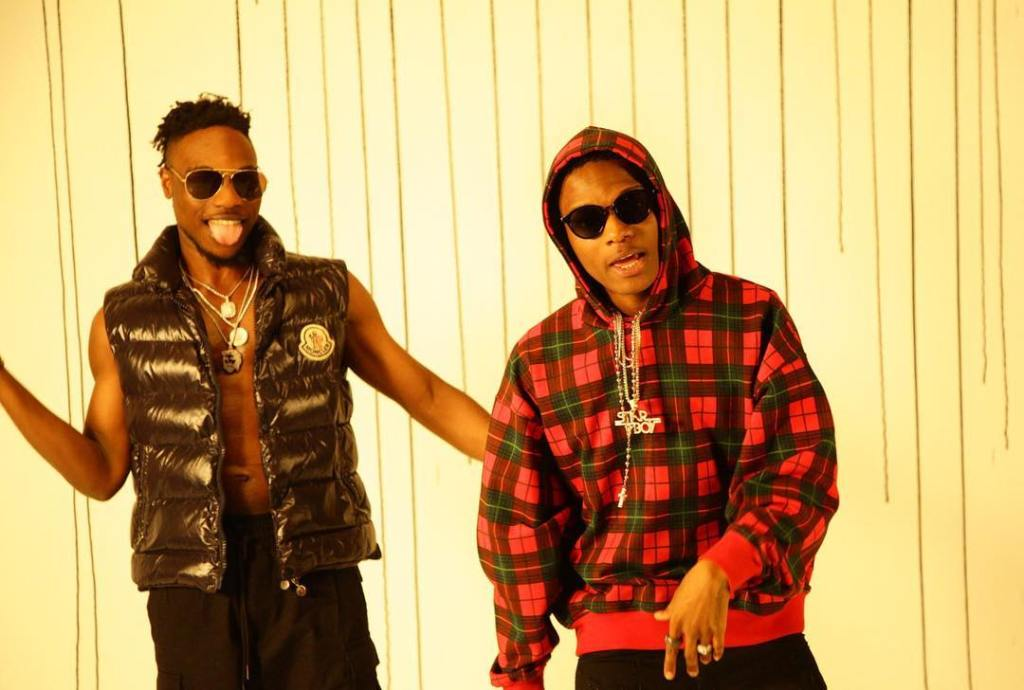 LAX and Wizkid Have Us Reminiscing 2014 with 'Nobody'