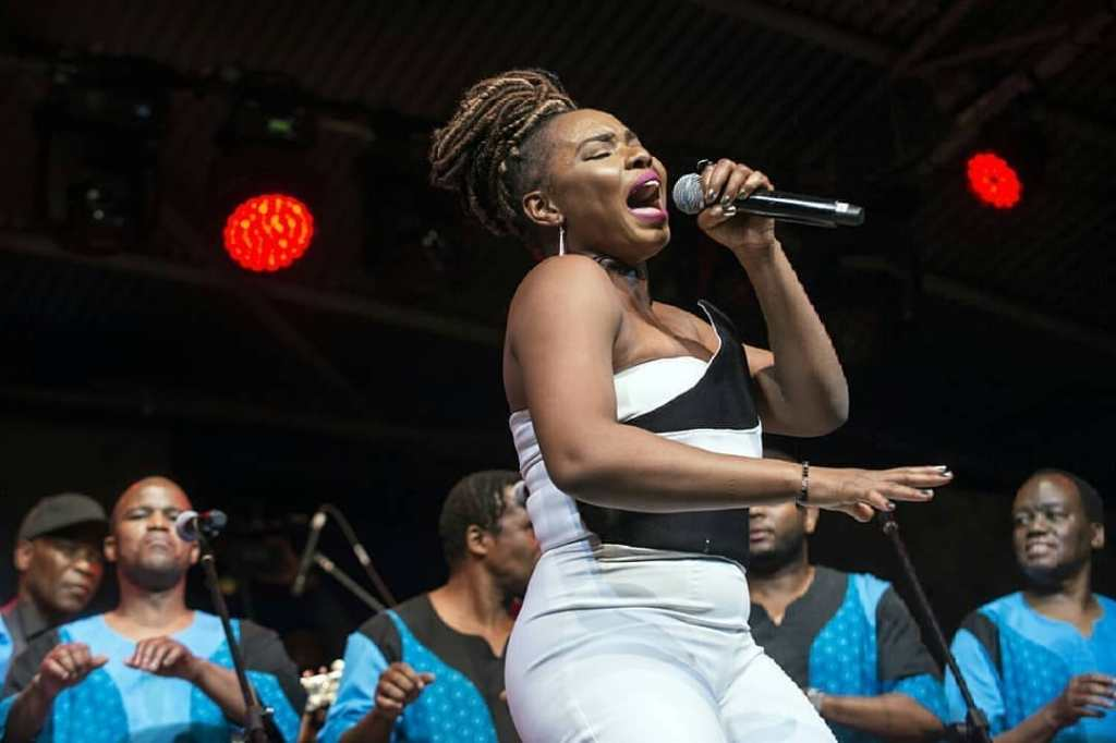 Yemi Alade Articulates Her Feelings Clearly On New Single, How I Feel