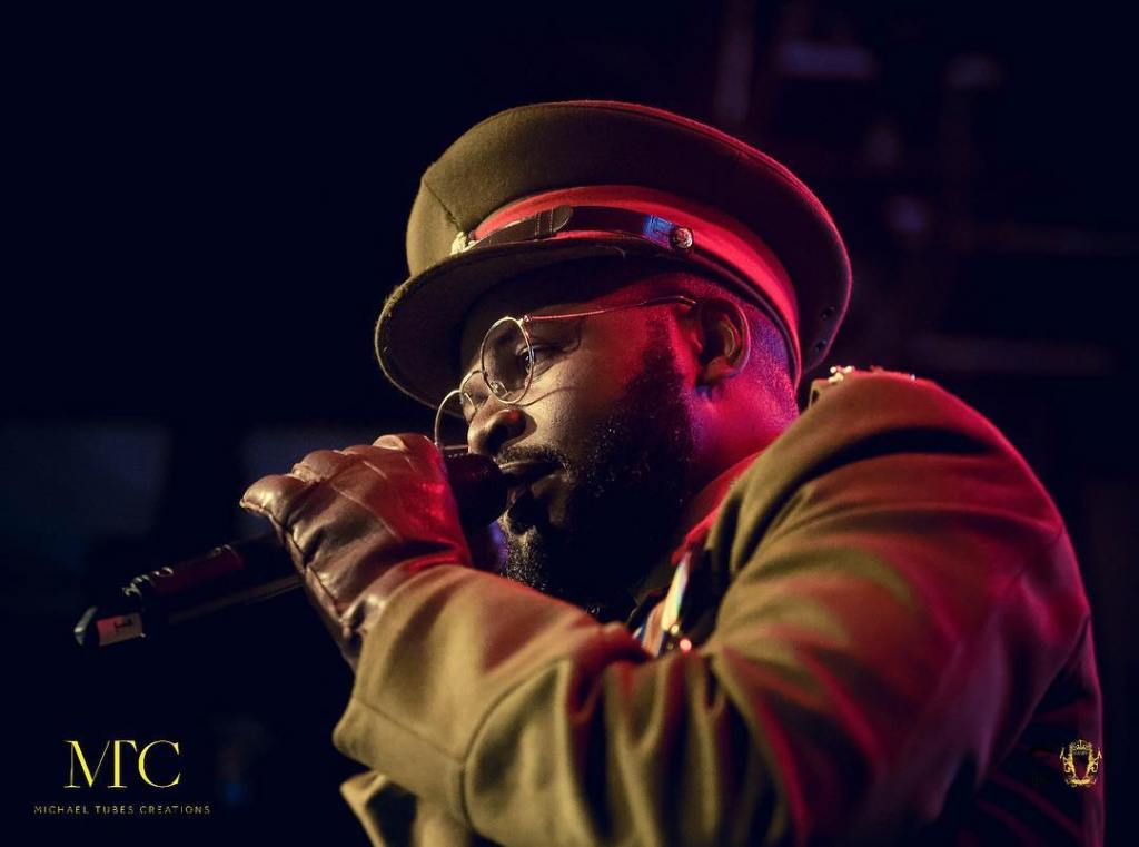 Falz Talks This Is Nigeria and Social Commentary on Hello Nigeria