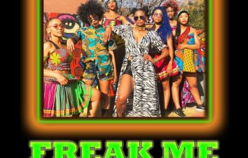 Ciara and Tekno Blend a Multitude of Genres on Freak Me