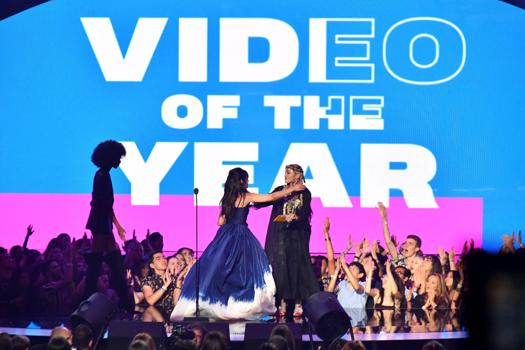 2018 MTV VMAs