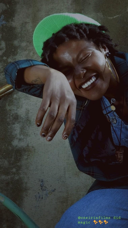 Tetta's Nigerian Dream