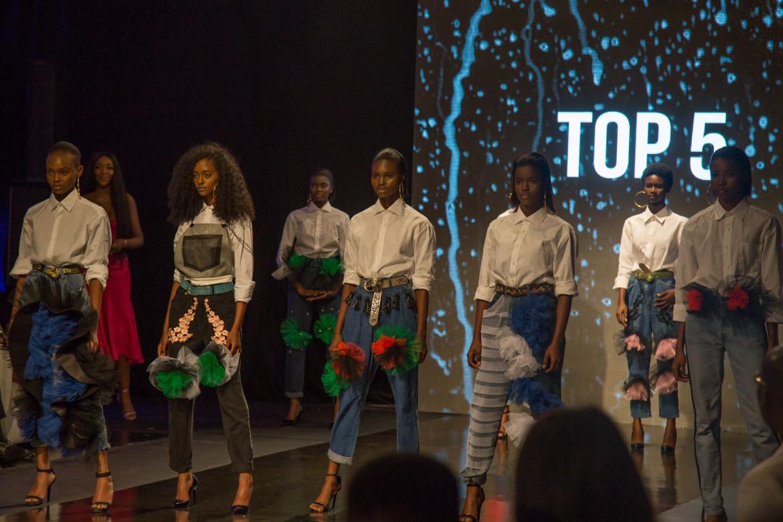 FEWs Next Face Africa 2018