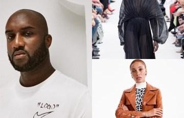 Fashion Award Nominees