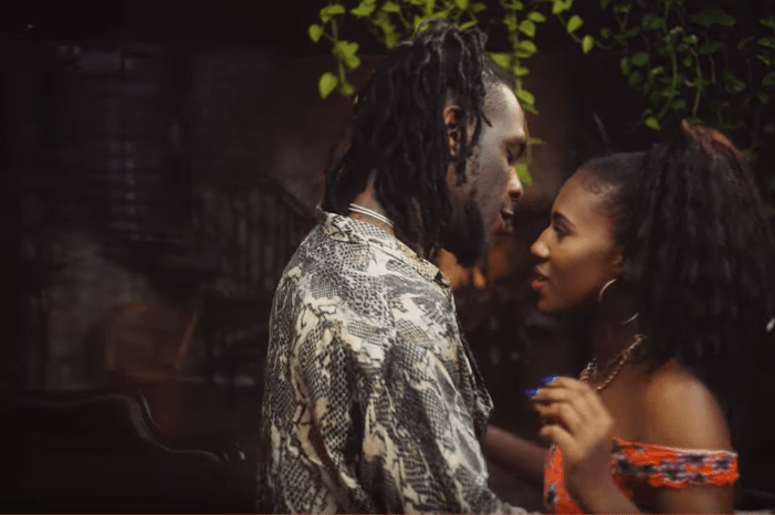 Burna Boy Is Lovestrung on New Afro-Caribbean Single, On The Low