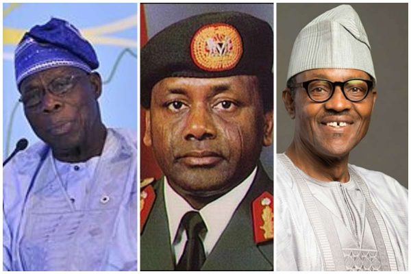 """Full text of former president Olusegun Obasanjo's """"state of the nation"""" address on January 20, 2019"""