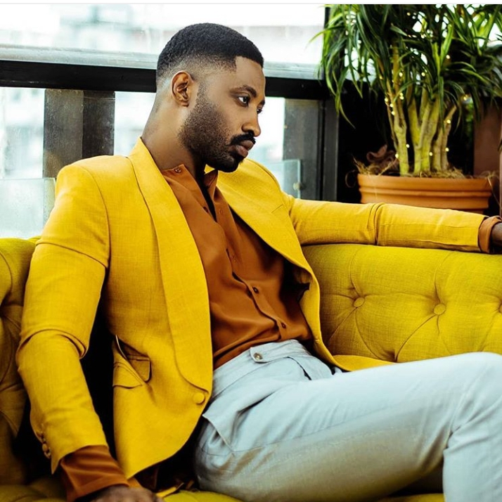 Ric Hassani Love You Anyway