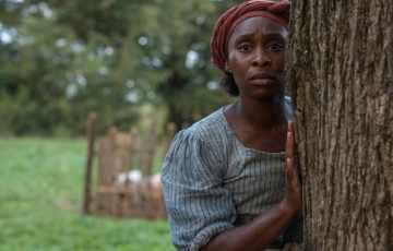 Cynthia Erivo as Harriet