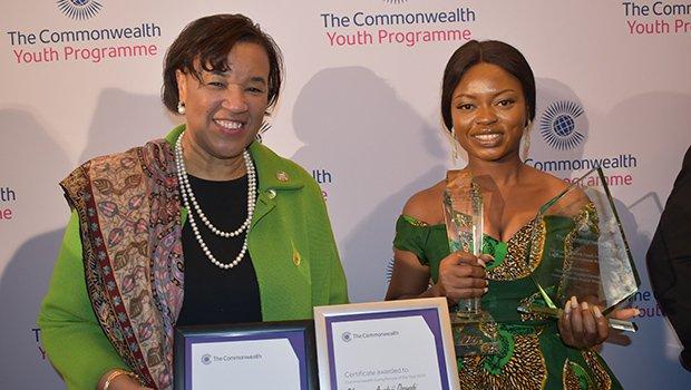 Commonwealth Oluwaseun Osowobi