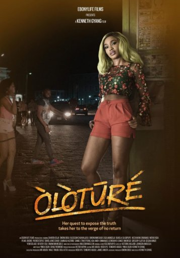 watch the first teaser for Oloture official photos