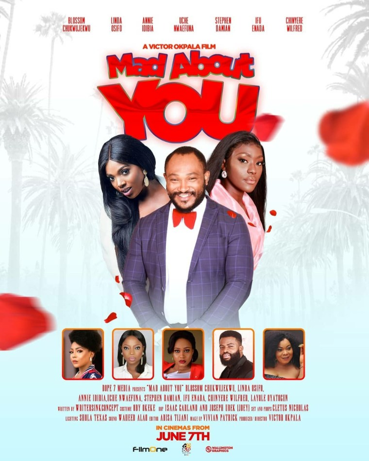 Mad about you review