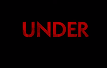 Trailer for Under starring Tope Tedela