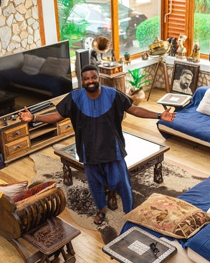 Kunle AFOLAYAN's films coming to Netflix
