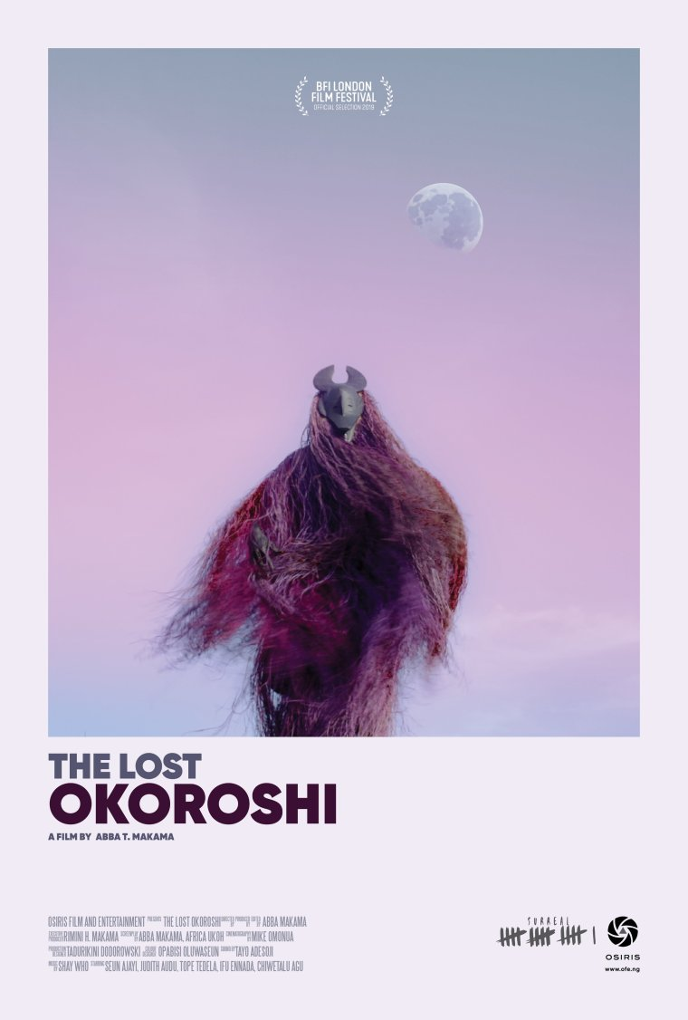 The Lost okoroshi review LCA