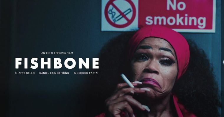 Fishbone trailer starring shaffy bellow editi effiond
