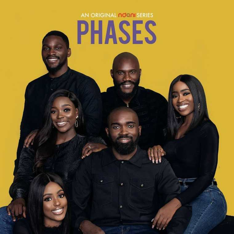 NdaniTV web series Phases
