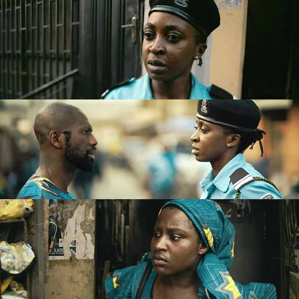 The Ghost and the House of Truth Urbanworld film festival Kate Henshaw