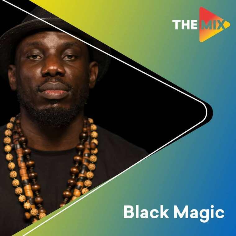Blackmagic Ndanitv The Mix blackmagic 3.0