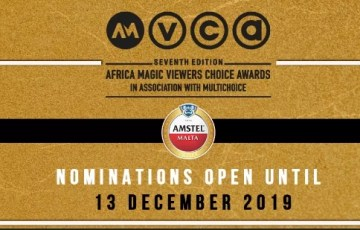 AMVCA 2020 SEVENTH EDITION NOW TAKING ENTRIES
