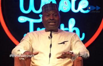 Kenneth Okonkwo Talks 'Living in Bondage' on Accelerate TV