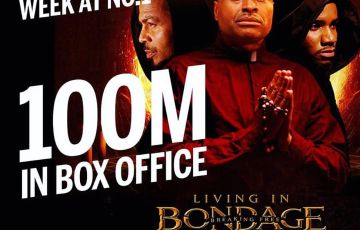 Living In Bondage Breaking Free now Tenth Highest-Grossing Nigerian Film in History