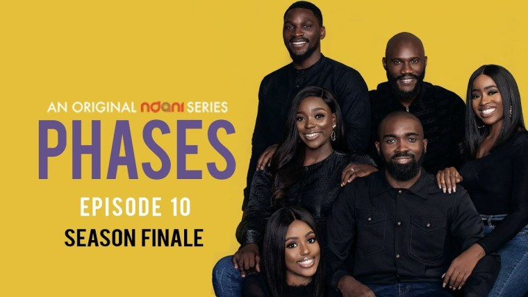 Watch the Season Finale of NdaniTV's 'Phases'