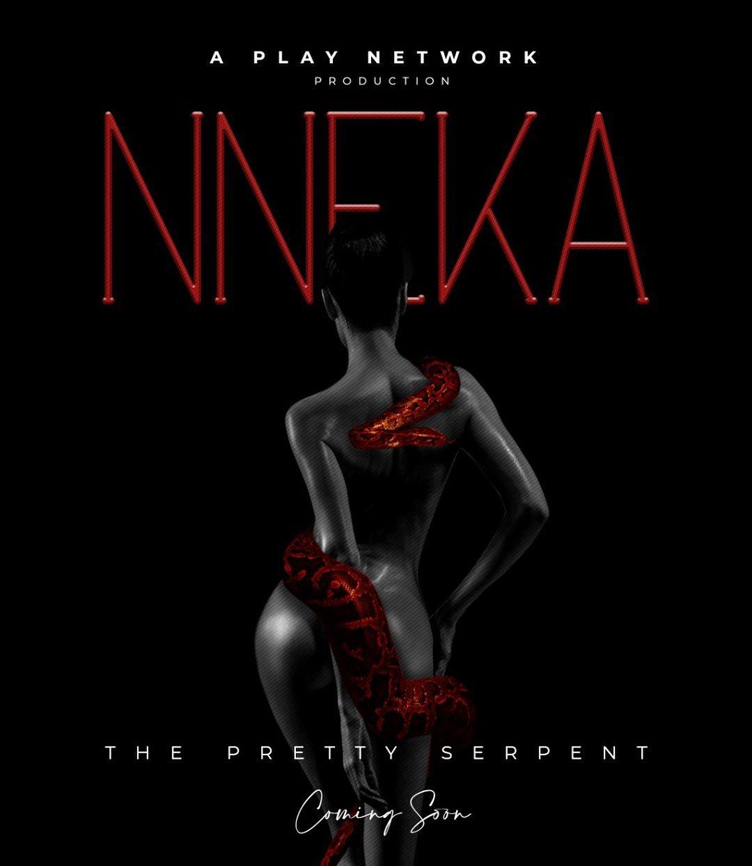 Charles Okpaleke Play Network to remake 'Nneka the Pretty Serpent'