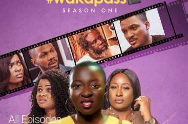 ROK Studios' new series Wakapass is a star-studded affair