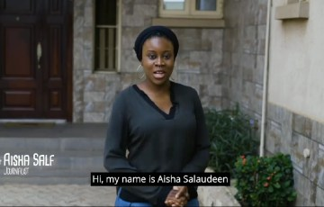 Watch Journalist Aisha Saluadeen's Documentary on Sexual Abuse