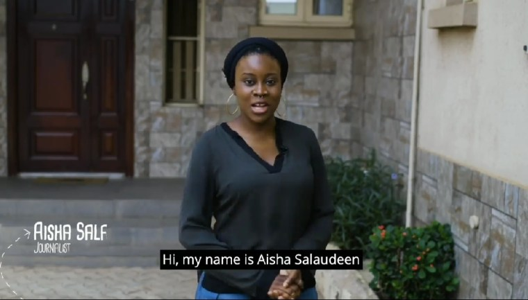 Watch Journalist Aisha Saluadeen's Documentary on Sexual Abuse