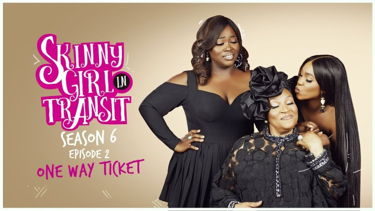 Watch Skinny Girl in Transit S6E2 – 'One Way Ticket'