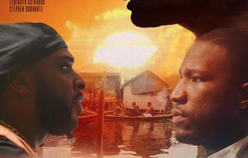 Watch the trailer for Obi Emelonye's The Oratory