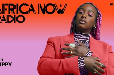 Apple Music To Launch Debut African Radio Show, Africa Now Radio With Cuppy As Host