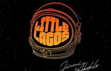 Jinmi Abduls Little Lagos